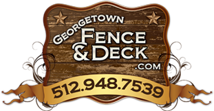 Georgetown Fence & Deck